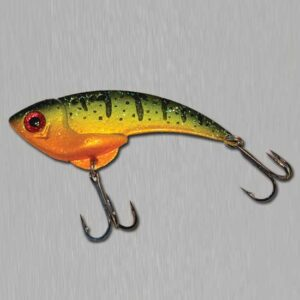 The Binsky Perch color is a trigger to feed.